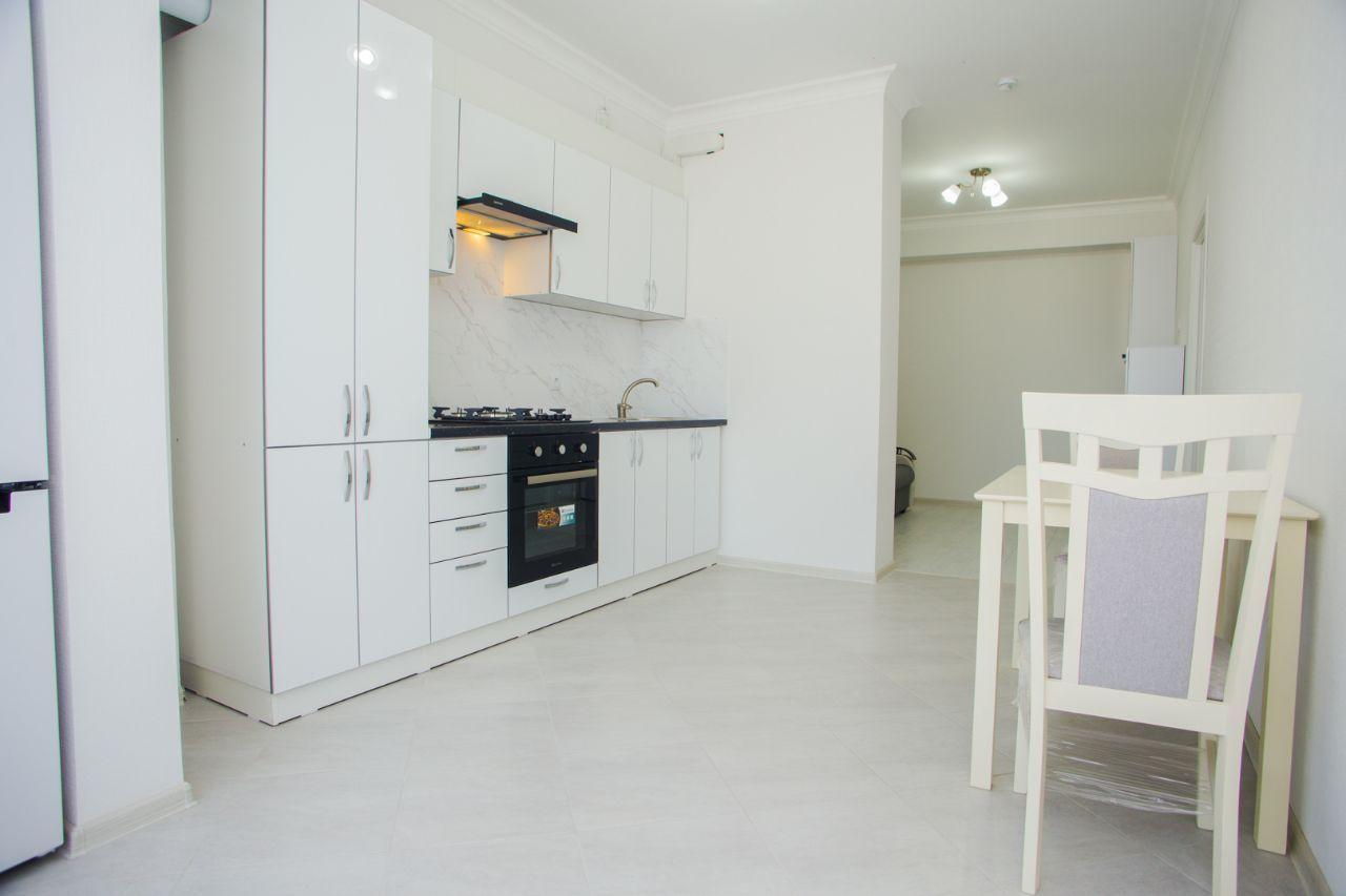 Apartament superb cu 1 camera + living