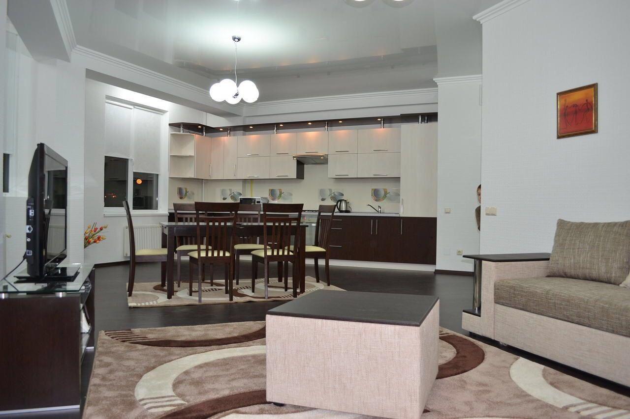 Apartament in chirie sectorul riscanovca